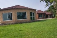37 acres beachfront property with cottages for sale in Buwama at 1.8 billion shillings