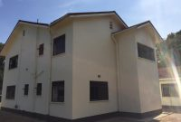 This is a 5 bedroom house for sale in Lubowa at 800,000 USD