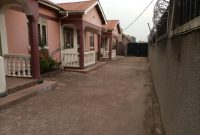 3 rental units for sale in Namugongo 1.95m monthly at 250m