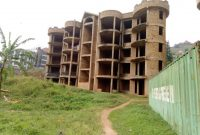16 units shell apartments block for sale in Naguru Kampala at 700,000 USD