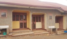 8 rental units for sale in Kitende Entebbe road making 2.4m monthly at 350m