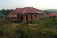 3 bedroom shell house for sale in Kiwenda at 120m