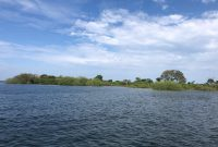 300 acres of Jana Island for sale at 10m per acre