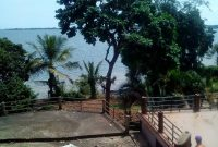 6 acre beach for sale in Entebbe at 900,000 USD