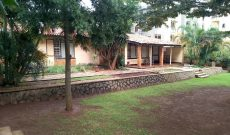 4 bedroom house for sale in Muyenga 40 decimals at 350,000 USD