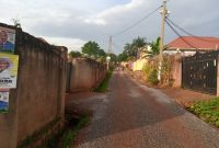 plot of 14 decimals for sale in Mbalwa at 100m
