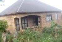 3 bedroom house for sale in Bukerere at 40m