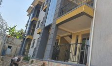 12 units apartment block for sale in Kyanja 10.2m monthly at 1.2 billion shillings