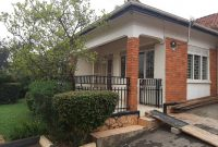 4 bedroom house with swimming pool for rent in Naguru 2500 USD