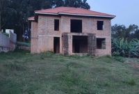 5 bedroom shell house for sale in Kira at 350m