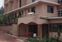 50 room hotel for sale in Wakiso 3 acres at 2.5 billion shillings