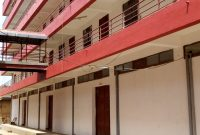 Warehouses, stores and shops for rent in Nakawa at 5 USD per square meter