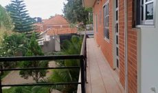 5 units apartment block for sale in Bukoto 12,000 USD monthly at 1.5m USD