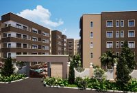 3 bedroom condominiums for sale in Naguru at 650m each