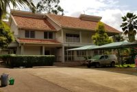 7 bedroom house for sale in Bugolobi with swimming pool at 1m USD