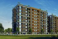 1 to 3 bedroom condominiums for sale in Najjera from 90m to 205m