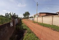 95 decimal plot of land for sale in Mutungo at 400,000 USD
