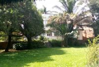 5 bedroom house for rent in Kololo with swimming pool at 4,500 USD