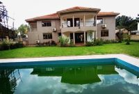 7 bedroom house for sale in Naguru with pool at 600,000 USD