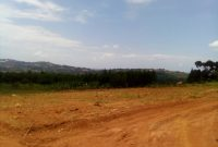 50x100ft plots for sale in Sssisa Lutaba at 35m each