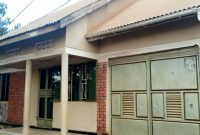 3 bedroom house for sale in Kyanja 14 decimals at 170m