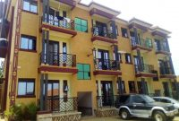 12 Units Apartment Block For Sale In Kyanja 1.3Bn