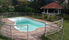 4 bedroom house with pool for sale in Bugolobi with pool at 850,000 USD