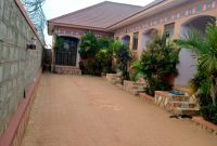 8 rental units for sale in Kyanja making 3.2m monthly at 350m