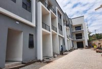 18 units apartment block for sale in Buziga 23.1m monthly at 2.7 billion shillings