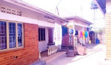 3 rental units for sale in Kireka town 1.5m monthly at 170m