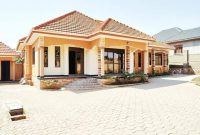 4 bedroom house for sale in Najjera Buwate at 550m