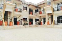 10 units apartment block for sale in Kyanja 950m