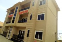 6 units apartment block for sale in Kyambogo at 1 Billion shillings