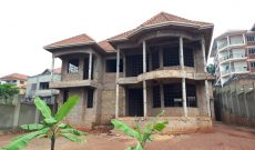 5 bedroom shell house for sale in Seguku at 550m
