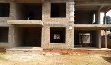 5 bedroom shell house for sale in Kyanja at 380m