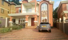 4 bedroom house for sale in Nsambya Kampala 350,000 USD