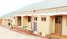 6 rental units for sale in Bweyogerere making 1.8m at 220m