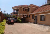6 bedroom house for sale in Muyenga Bukasa 850m