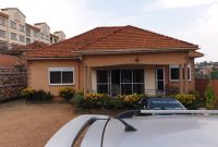 3 bedroom house for sale in Naalya at 450m