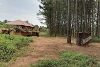 1 acre of land for sale in Nakasajja at 120m