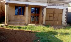 2 bedroom house for sale in Kitala at 50m