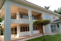 6 bedroom house with pool for rent in Naguru with pool at 6,000 USD