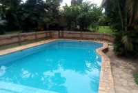 5 Bedroom house for sale in Bugolobi with pool at 1.2m USD