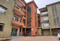 9 units apartment block for sale in Muyenga 800,000 USD