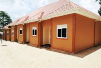 6 Rental units for sale in Kyanja making 3.6m monthly at 420m