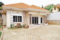 3 bedroom house for sale in Kira at 350m