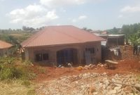 2 bedroom shell house for sale in Sonde at 85m