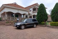6 Bedroom house for rent in Ntinda at 2,500 USD