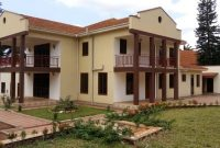6 bedroom house for rent in Naguru at 5000 USD per month