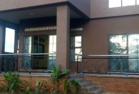 3 bedroom house for rent in Naguru at 1,200 USD